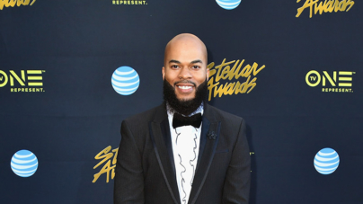 PRESS ROOM: JJ Hairston Wins Big at Stellar Awards