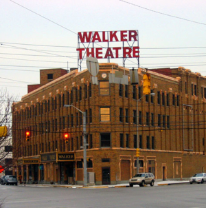 Historic Madam Walker Theatre Center in Indianapolis to get $15.3 Million Restoration