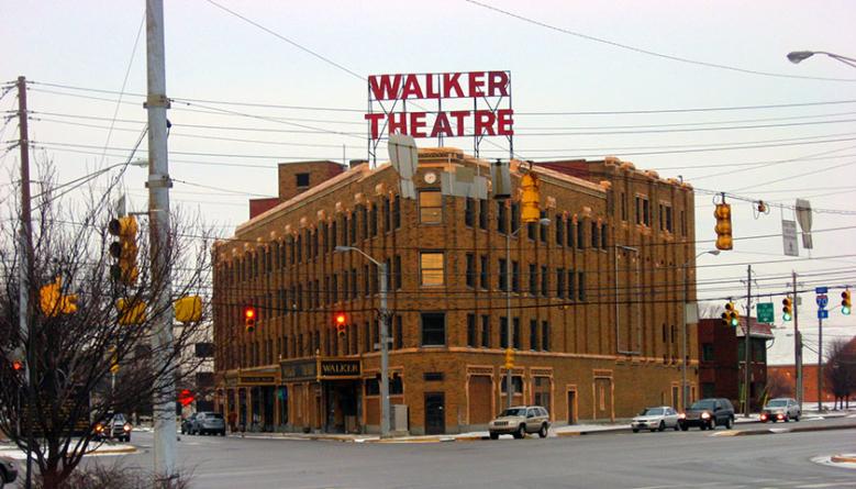 Historic Madam Walker Theatre Center in Indianapolis to get $15.3 Million Restoration