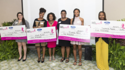 "PRESS ROOM: Ford Awards ""Tech Sassy Girlz"" $20,000 in STEAM Scholarships"