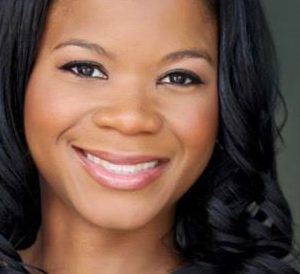 "Rising Public Relations Star Alonda Thomas Encourages Black Millennials to ""Go for It."""