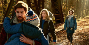 "Film Review: With ""A Quiet Place"" Actor, Director John Krasinski Turns Heads in New Horror Flick"