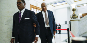Costs Prosecuting Bill Cosby in Sexual Assault Trial Dwarfed by Costs to Defend Him