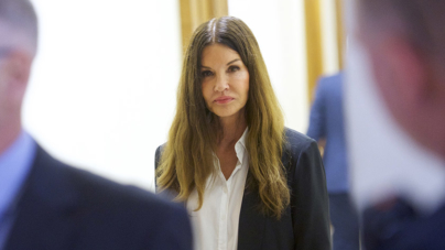 Former Supermodel, Reality TV Star Janice Dickinson Testifies at Cosby Sexual Assault Trial