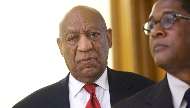 Bill Cosby Found Guilty on All Charges in Sex Assault Trial, Remains Free on $1 Million Bail