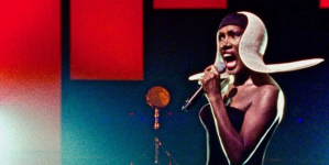 "Film Review: Icon Grace Jones Shines in Lackluster ""Bloodlight and Bami"" Documentary"