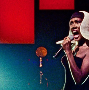 """Film Review: Icon Grace Jones Shines in Lackluster """"Bloodlight and Bami"""" Documentary"""