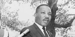 Civil Rights Leaders Remember Martin Luther King Jr. on April 4