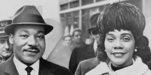 MLK50: Heritage Foundation President Kay Coles James Remembers Dr. Martin Luther King, Jr.