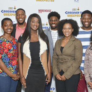 The NNPA's 2018 Discover The Unexpected Journalism Fellowship Now Open to All HBCUs