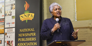 Black Scholar and Activist Ron Walters Was a Genius, Donna Brazile Says