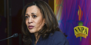 California Senator Kamala Harris Just Announced that She Won't Take Corporate PAC Money