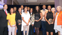 PRESS ROOM: Chevrolet Revs Up for Third Year of Journalism Fellowship for HBCU Students