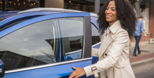 PRESS ROOM: It's Not All About Millennials: Gen Z Drivers Help Make Subcompact Utility the Fastest-Growing Auto Segment