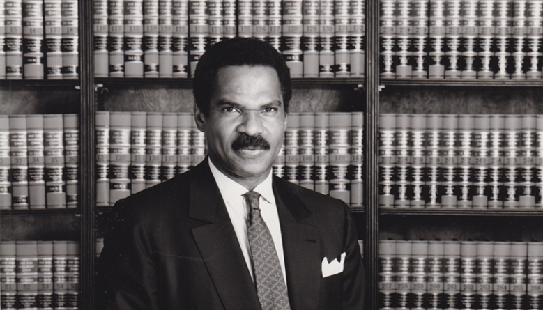 NNPA President Dr. Benjamin Chavis Says Reginald Lewis Film Offers Transcendent Message for Millennials at Cannes Film Festival