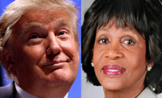 Always on My Mind: President Trump's Weird Obsession with Rep. Maxine Waters Continues with Michigan Speech