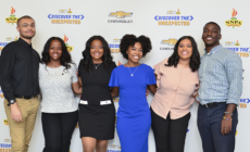 "NNPA, Chevrolet Launch 2018 ""Discover the Unexpected"" Journalism Fellowship in Detroit"