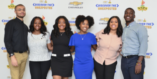 """NNPA, Chevrolet Launch 2018 """"Discover the Unexpected"""" Journalism Fellowship in Detroit"""
