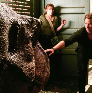 "Film Review: ""Jurassic World: Fallen Kingdom"" Is Pure, Sci-Fi Movie Magic (Rating 4 out of 5 stars)"