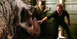 """Film Review: """"Jurassic World: Fallen Kingdom"""" Is Pure, Sci-Fi Movie Magic (Rating 4 out of 5 stars)"""