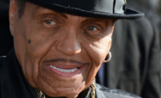 Jackson Family Patriarch Joe Jackson Terminally Ill with Cancer