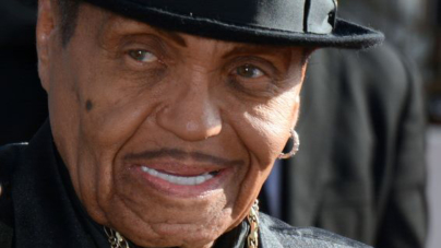 Jackson Family Patriarch Joe Jackson Terminally Ill with Cancer