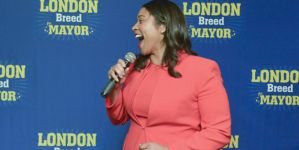London Breed Overcomes Adversity to Become San Francisco's First Black Female Mayor