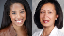 KC Morse, Dr. Biree Andemariam Talk about Sickle Cell Disease on World Sickle Cell Day