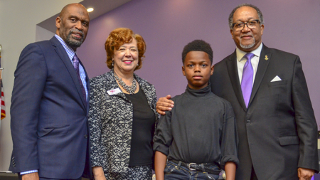 NNPA, New Journal and Guide Host National Black Parents' Town Hall in Norfolk