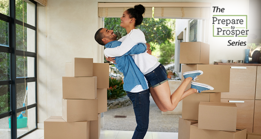 Prepare to Prosper Part 2: Responsible Home Buying