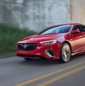 "Buick Increases Brand Awareness with NNPA's ""Ride and Drive"" Experience in Norfolk"