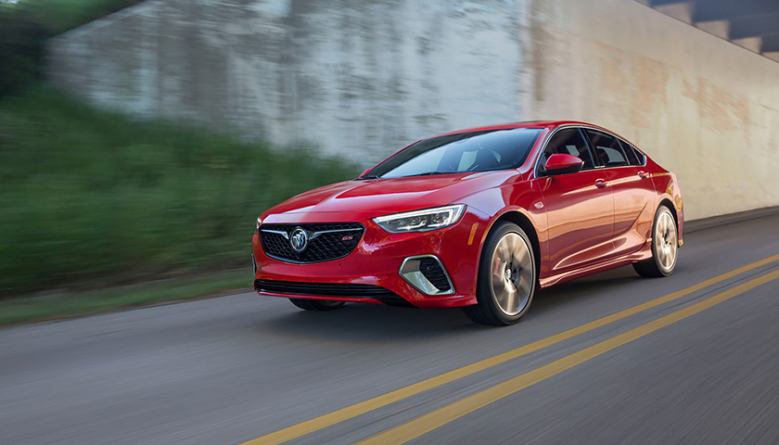 """Buick Increases Brand Awareness with NNPA's """"Ride and Drive"""" Experience in Norfolk"""