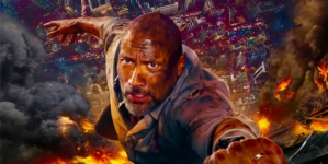 "Dwayne Johnson Charms Big in ""Skyscraper"" but Falls Short on Script"