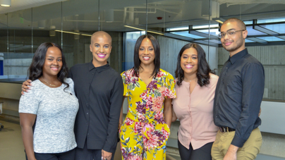 Hip-hop Icon MC Lyte Talks about her Role as National Spox for the NNPA's Discover The Unexpected HBCU Journalism Program
