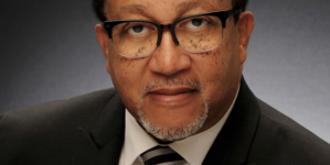 NNPA President Dr. Benjamin F. Chavis Extols the Black Press, Black Voters at the NAACP Convention in San Antonio