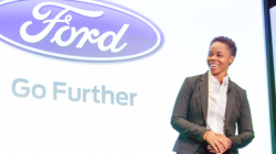 Ford Motor Company Receives the NNPA's 2018 National Meritorious Leadership Award