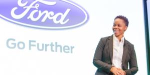 Ford Motor Company Receives the NNPA's 2018 National Meritorious Leadership Award