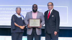 NNPA Honors General Motors with 2018 National Meritorious Leadership Award