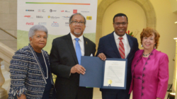 "Norfolk's First Black Mayor Kenneth Alexander Declares ""Black Press of America Week"""