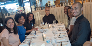 Why I Chose to be the Mentor for the NNPA's Discover the Unexpected Journalism Fellowship Program