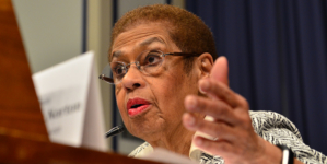 Rep. Eleanor Holmes Norton (D-D.C.) and the NNPA Call for Congress to Address Disparities in Federal Ad Spending
