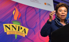 NNPA Torch Award Honoree, Rep. Barbara Lee Considers Campaign for House Leadership Position
