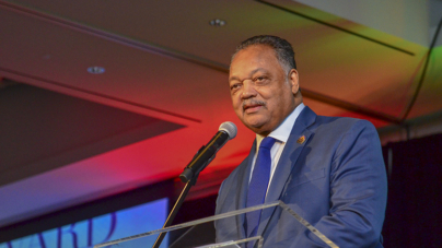 2018 NNPA Lifetime Legacy Award Winner Rev. Jesse Jackson, Sr. Pushes for Federal Anti-Lynching Law