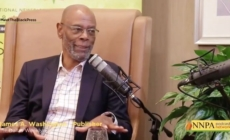 Meet The Black Press (NNPA Podcast) EP003 – James Washington of The Dallas Weekly