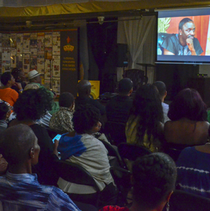 """NNPA Hosts Screening of """"The American King: As told by an African Priestess"""" Starring Akon"""