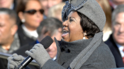 Queen of Soul Aretha Franklin Is Gravely Ill