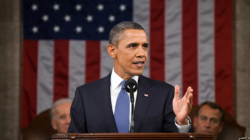 Former President Barack Obama Announces First Wave of Midterm Endorsements