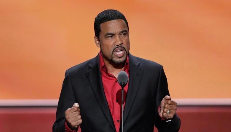 "Ohio Pastor Darrell Scott Calls Trump ""Most Pro-Black President…in Our Lifetime"""