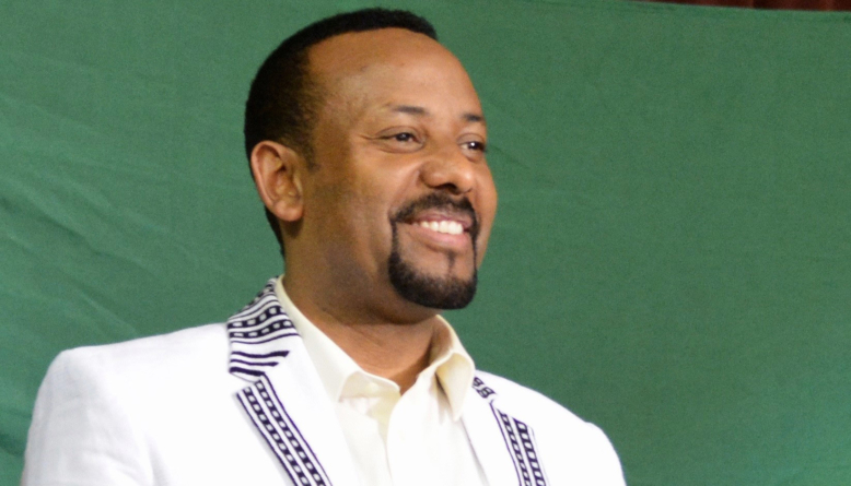 Ethiopia's Prime Minister Abiy Ahmed Makes Historic Visit to the U.S. to Build Economic and Cultural Bridges