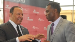 PRESS ROOM: Toyota Establishes the John W. Mack Scholarship Fund Through the National Urban League